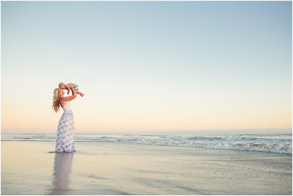 Hotel del Coronado Photo Session
