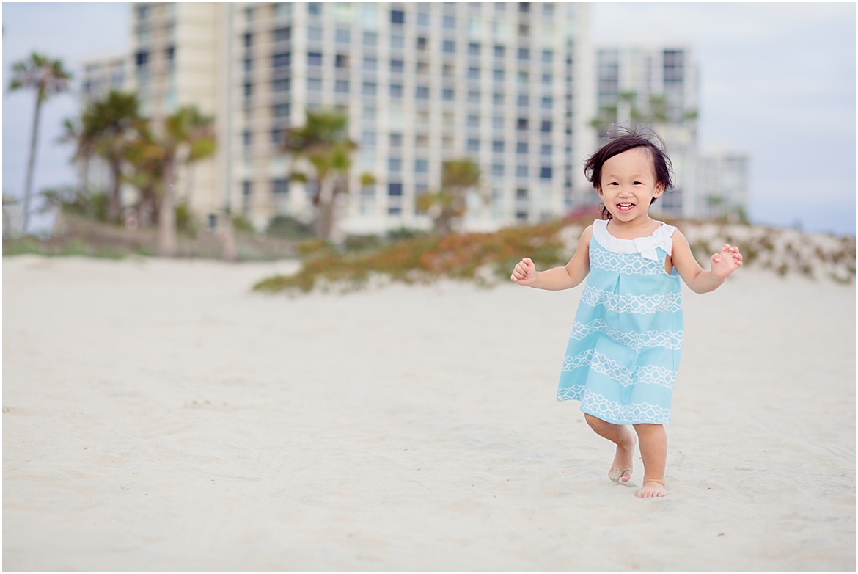 Coronado Beach Photography | San Diego Portraits