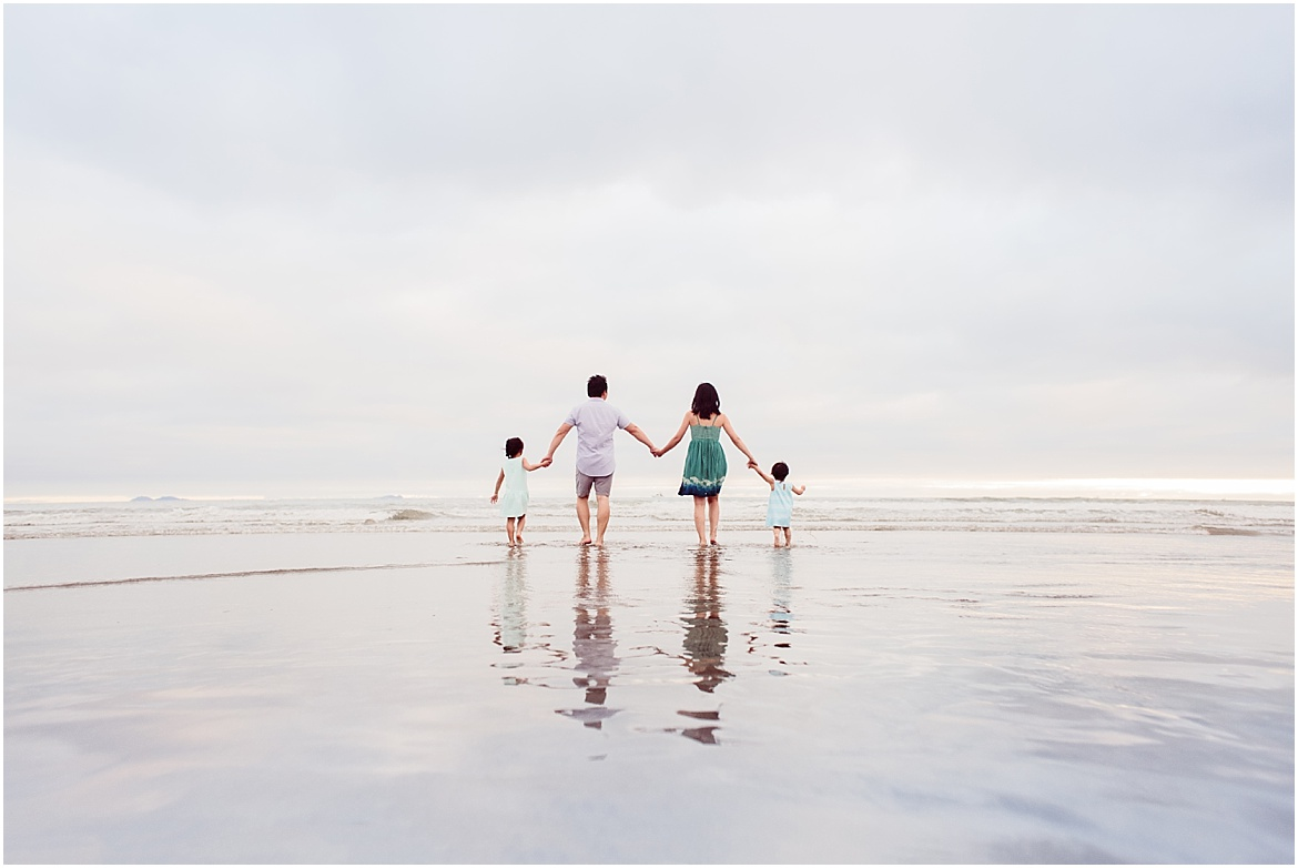 Coronado Beach Photography | San Diego Portraits