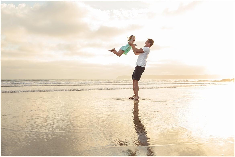 Coronado Beach Photography | Family Photographer San Diego