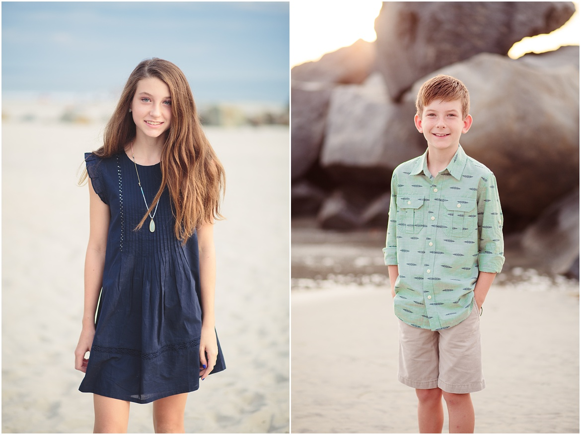San Diego Photographer | San Diego Beach Photography