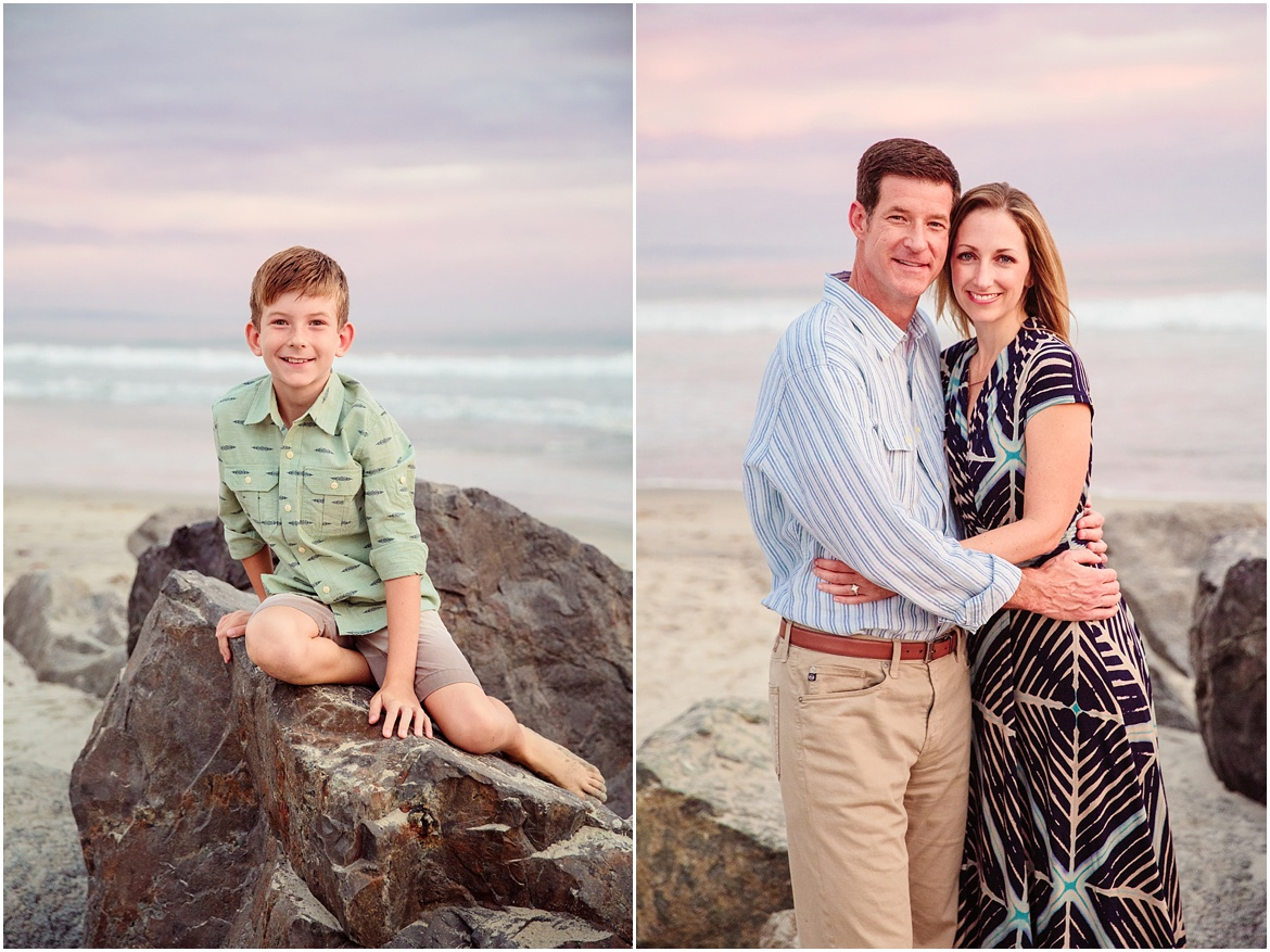 San Diego Beach Photographer | San Diego Family Photographer
