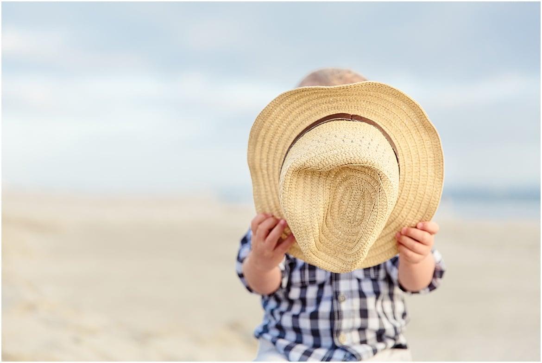 Child Beach Photography | San Diego Photographer