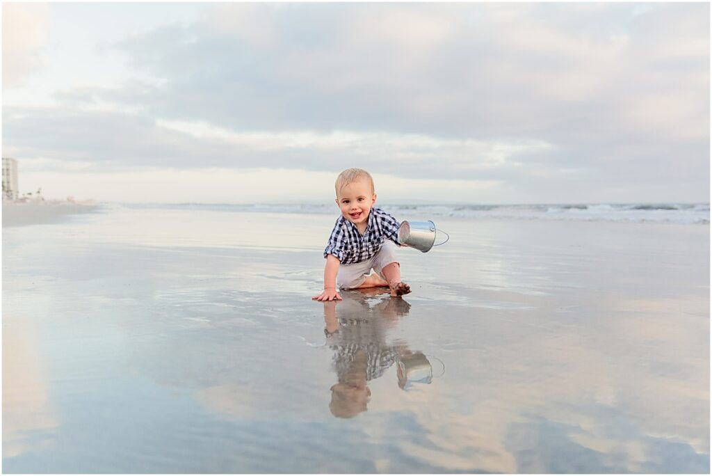 San Diego Beach Photography | Amy Gray Photography