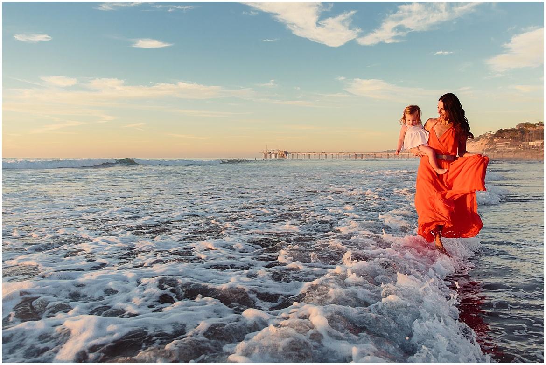 San Diego Photographer | La Jolla Family Photography
