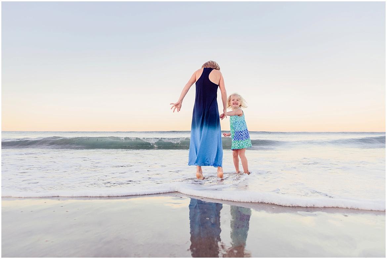 San Diego Photographer | South Ponto Beach