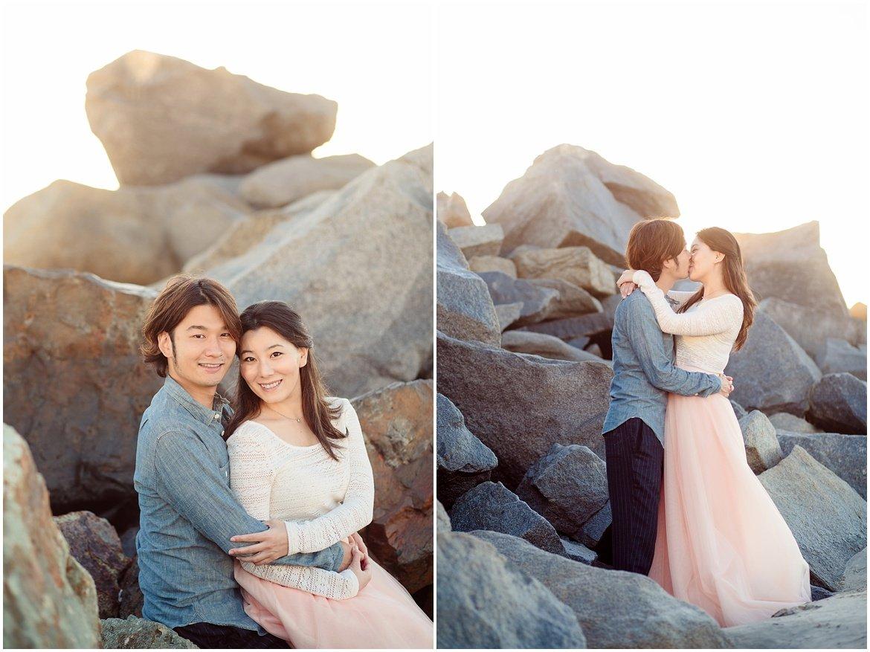 San Diego Engagement Photography | Hotel del Coronado