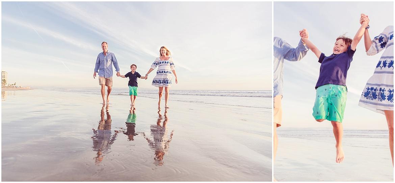 San Diego Beach Photography | Family Portraits