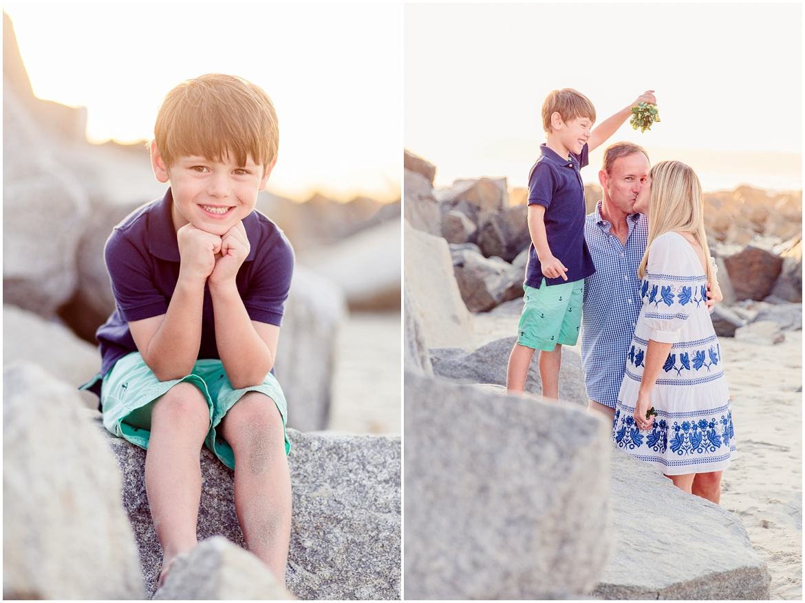 San Diego Beach Photography | Family Portraits
