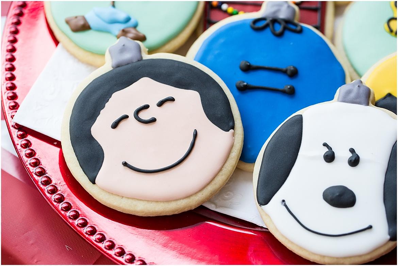 San Diego Custom Cookies | 828 Bakes