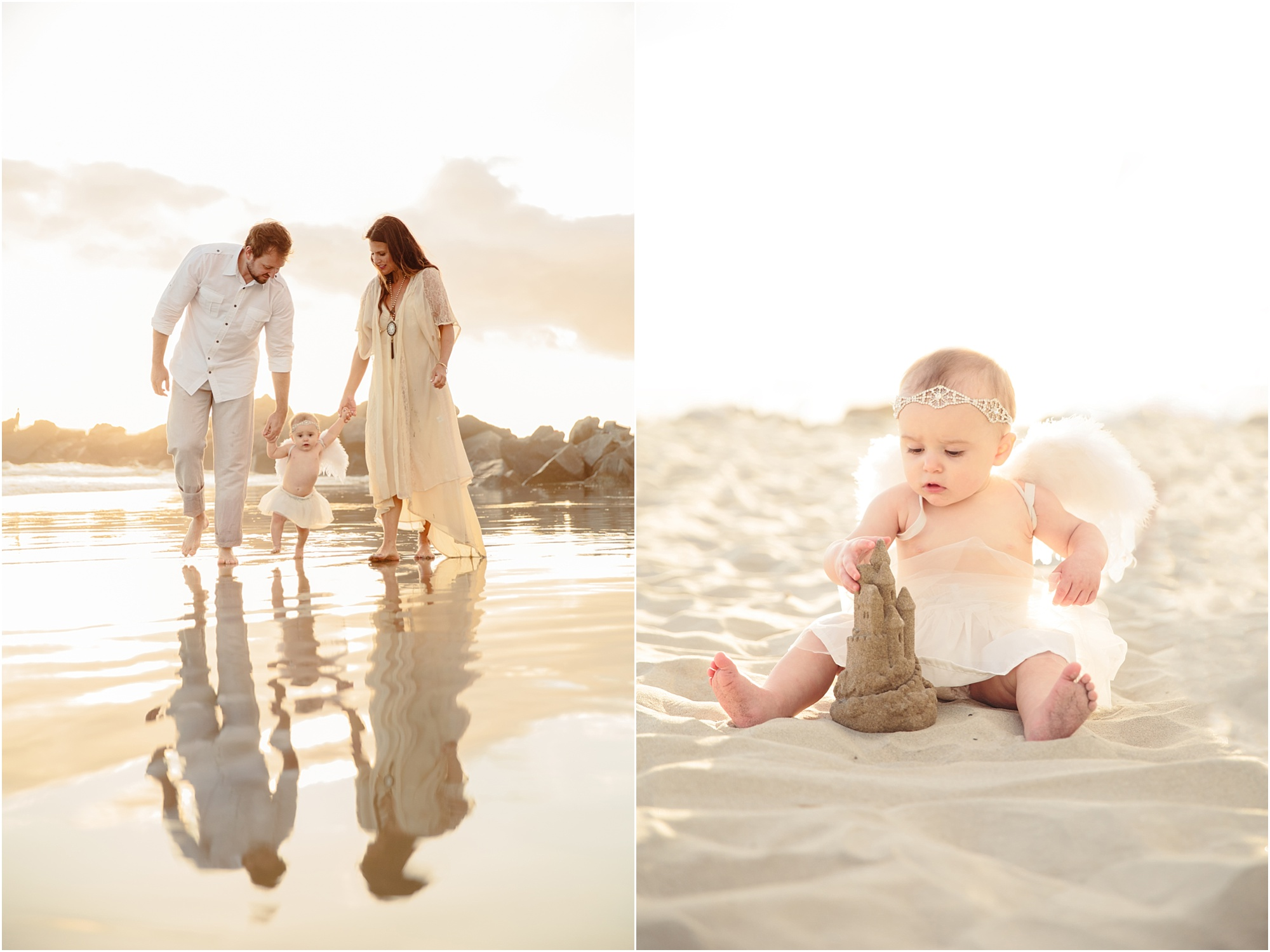 Hotel del Coronado Photographer | San Diego Family Photography
