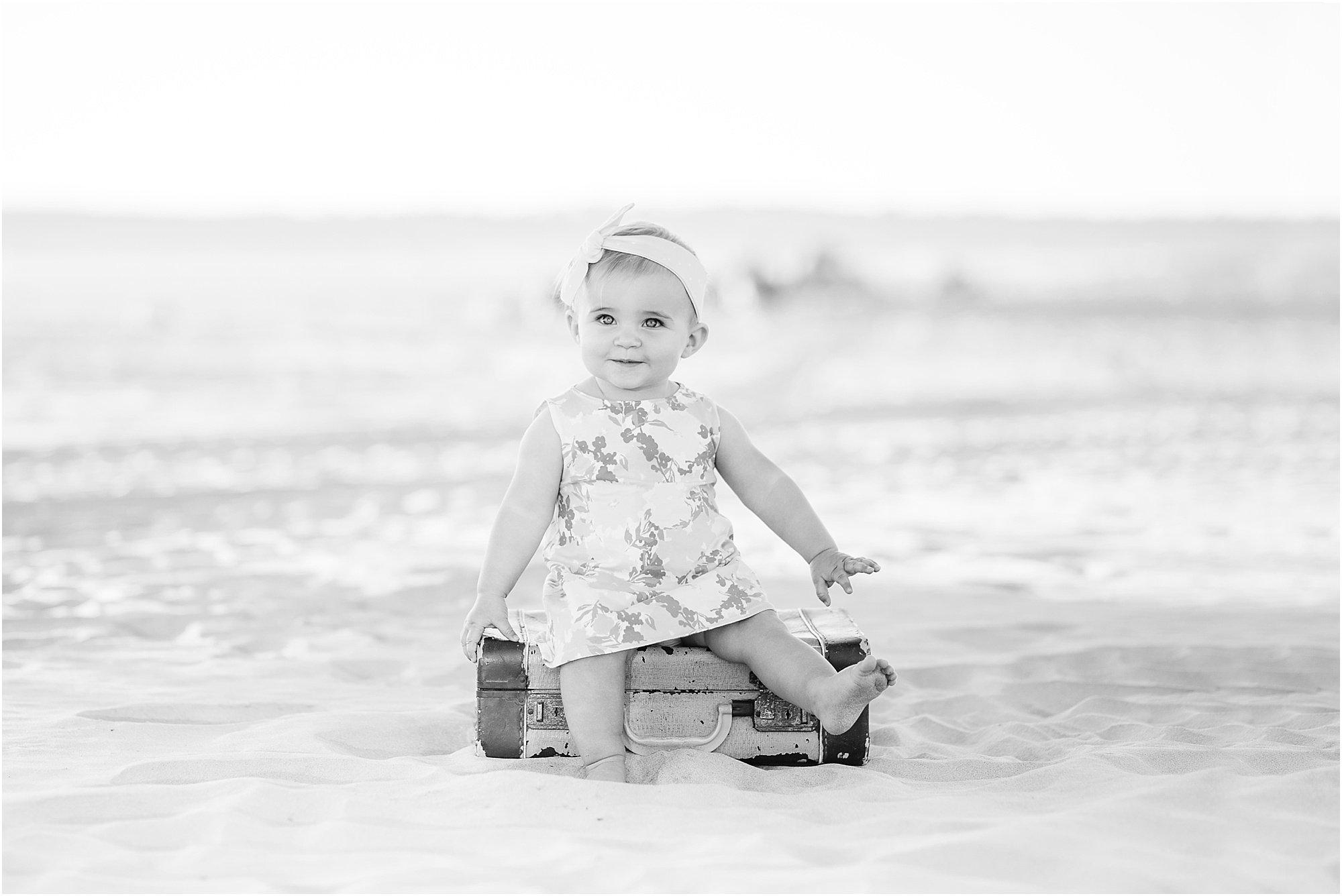 San Diego Child Photographer | Beach Photography Coronado