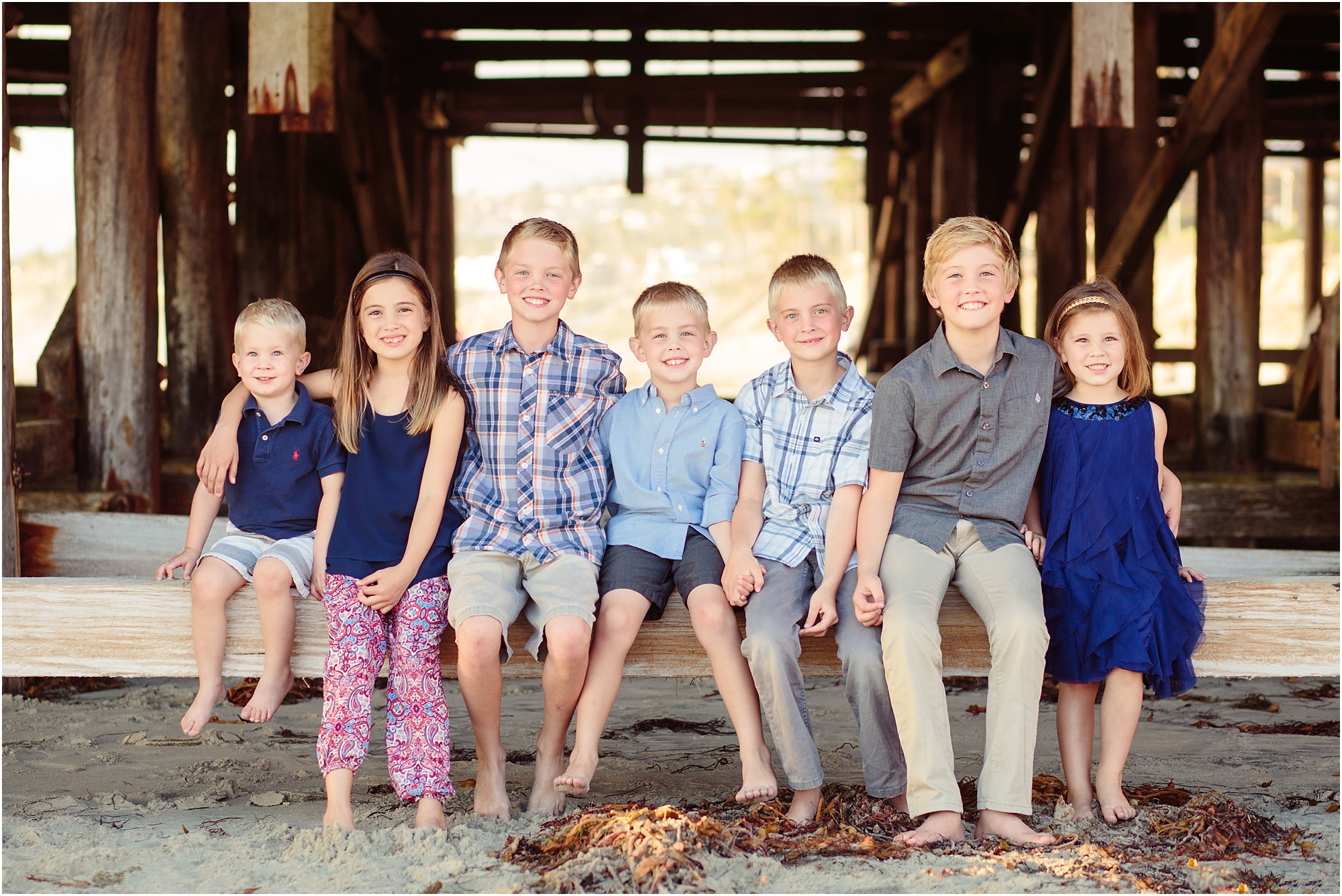 San Diego Family Photographer | Child Photography San Diego