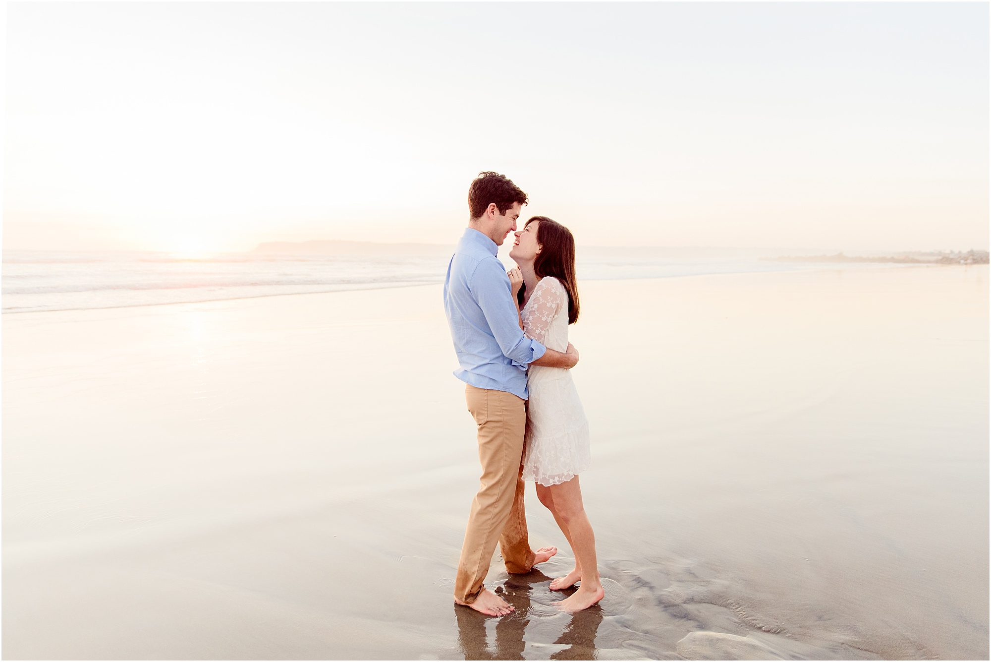 San Diego Photographer | Coronado Beach Photographer