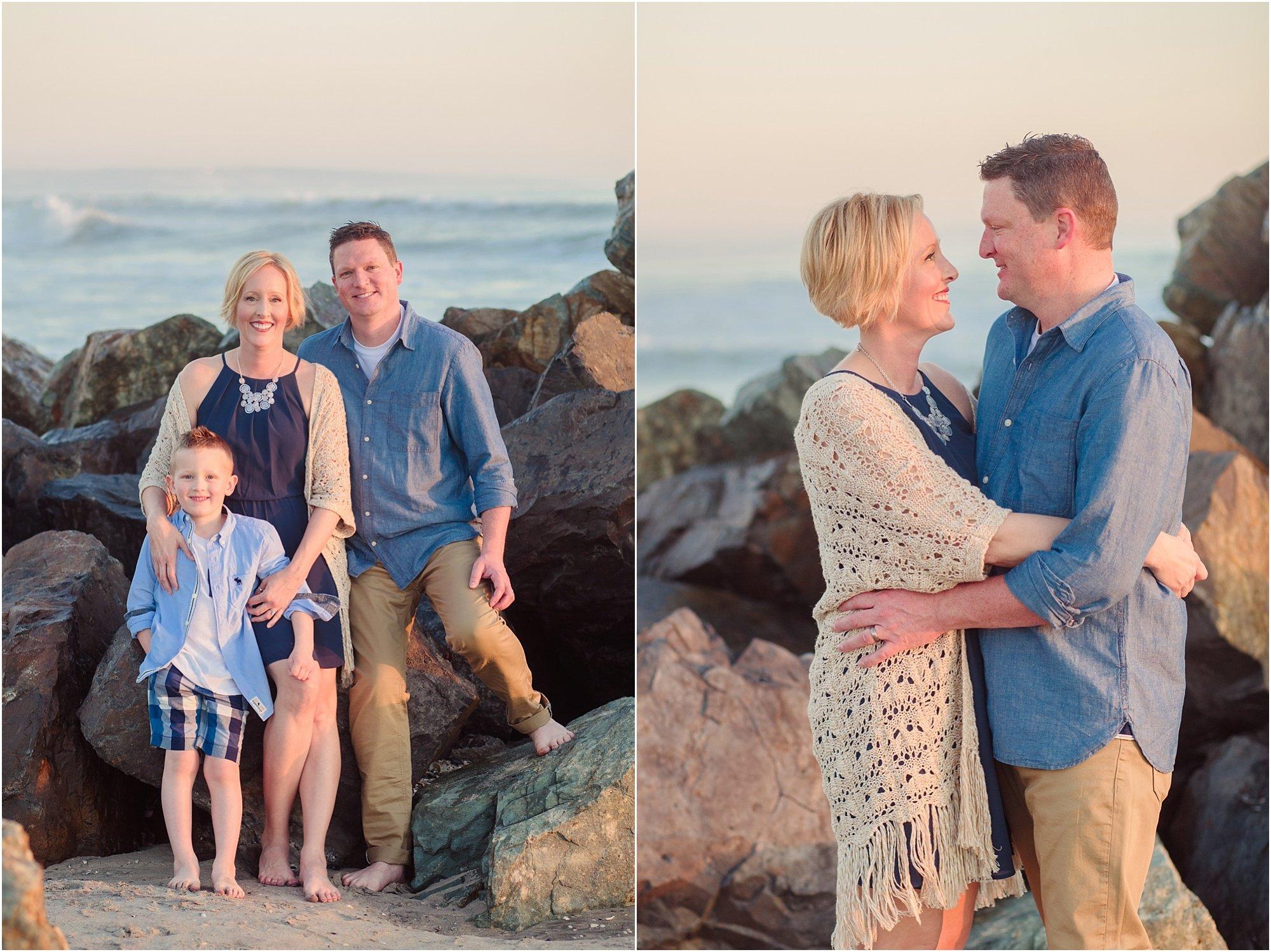 San Diego Child Photographer | San Diego Beach Portraits