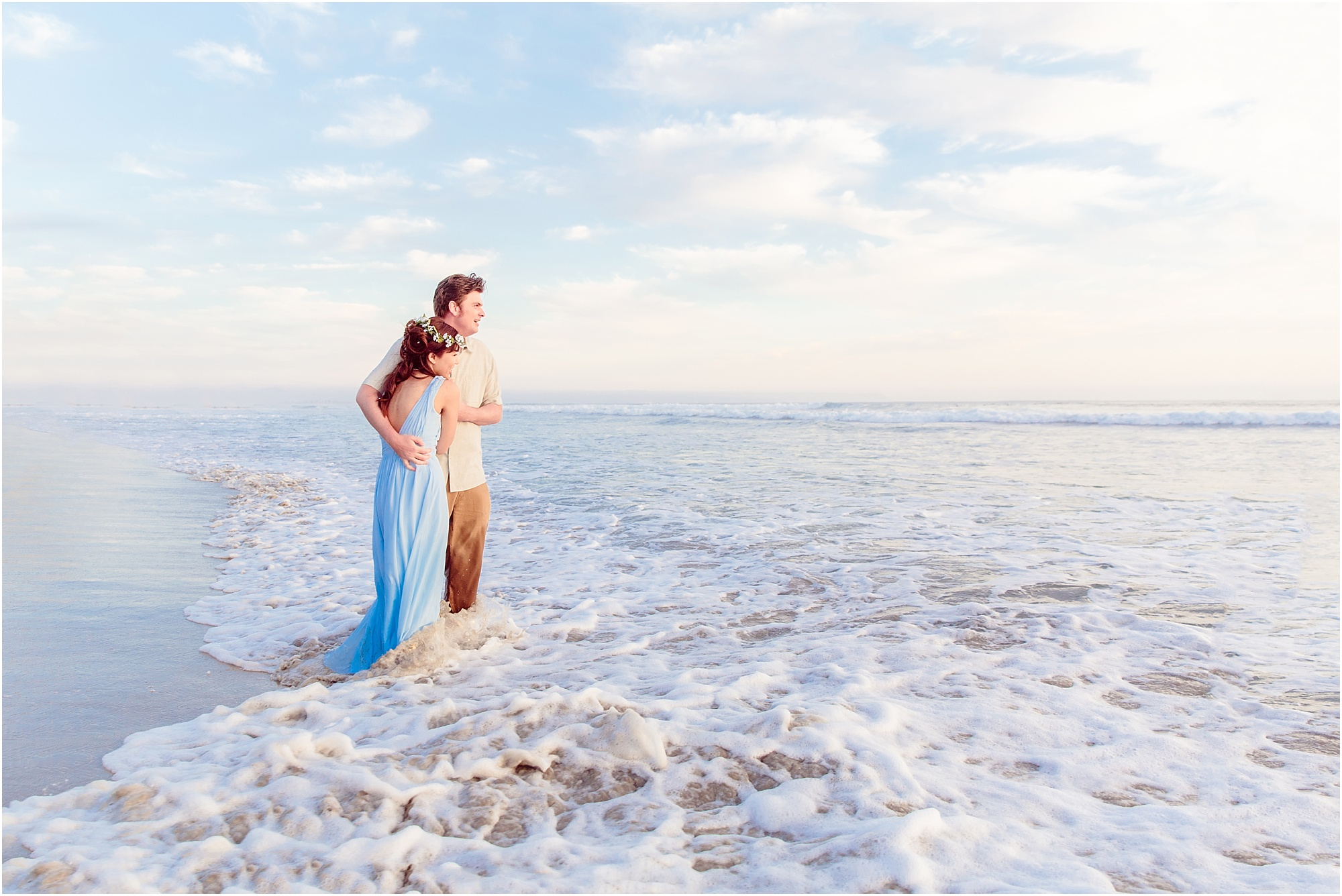 Engagement Photography San Diego | San Diego Beach Photographer