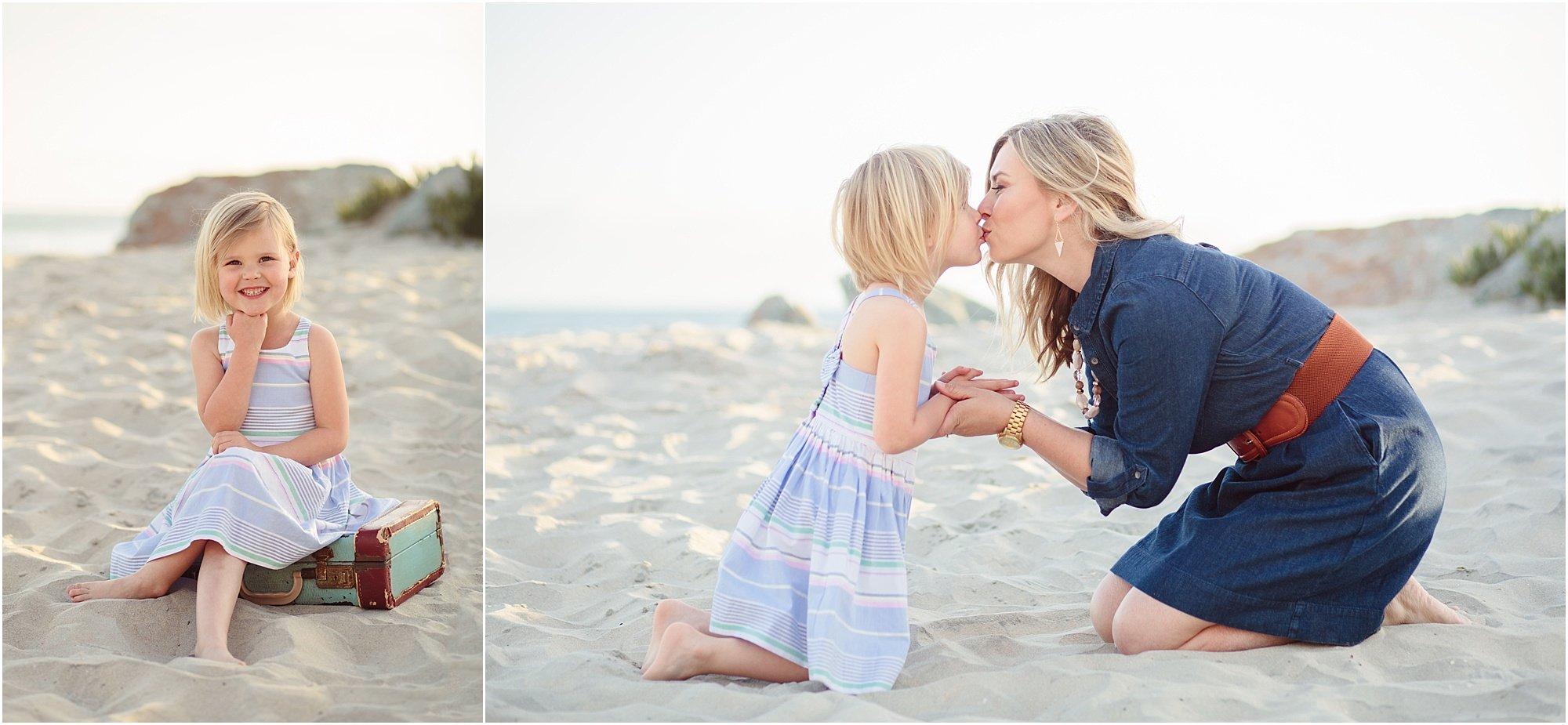 San Diego Photography | Beach Portraits