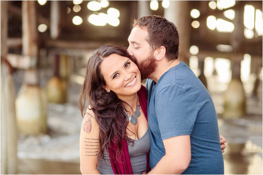 Andy + Stephanie | San Diego Photographer