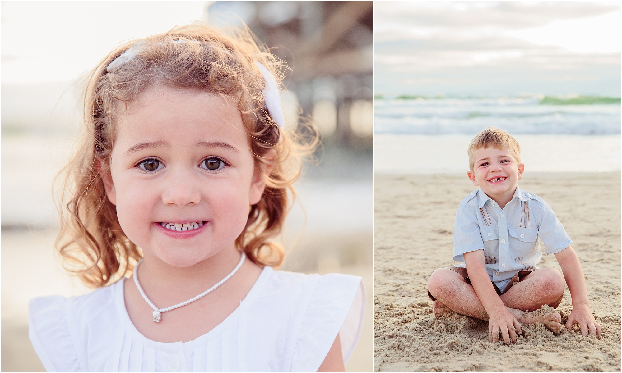 Extended Family Photography | San Diego Photographer