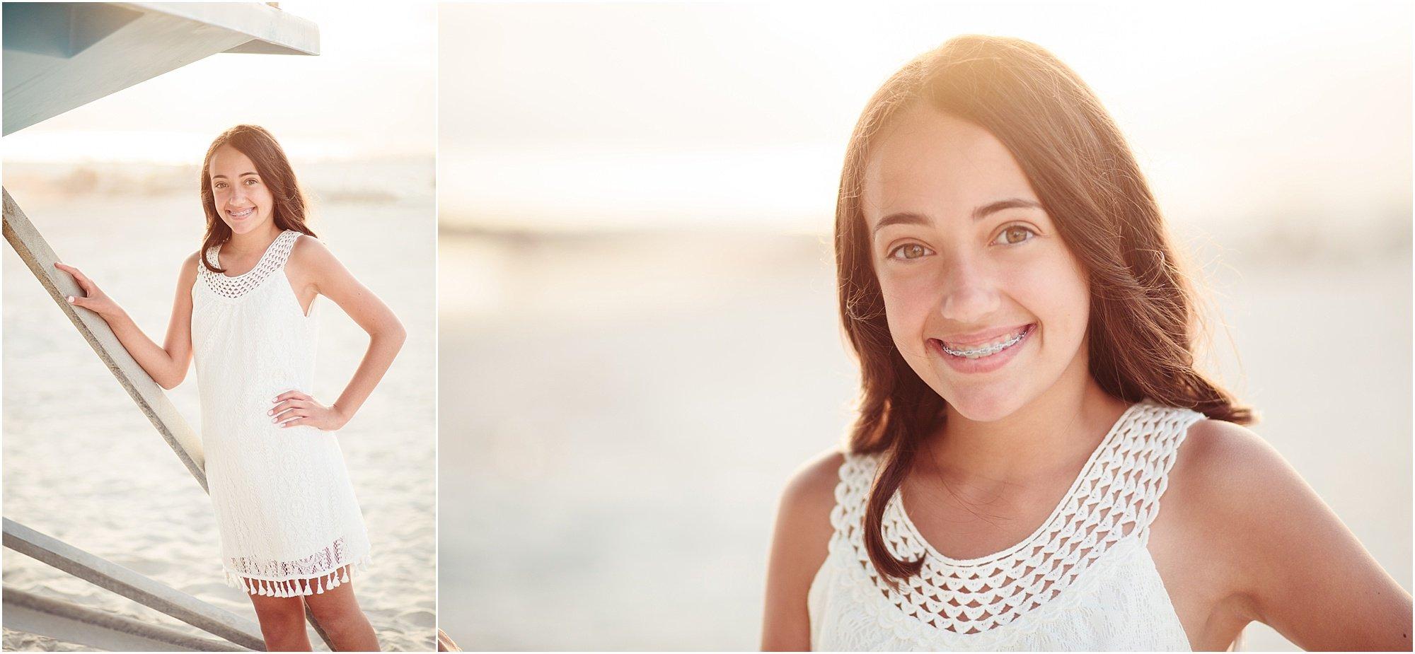 San Diego Photographer | Hotel del Coronado Portraits