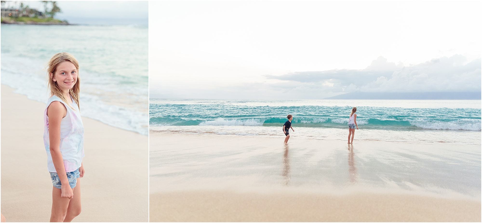 Maui Vacation Photography | Hawaii Beach Photography