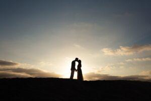 Honeymooning at the Hotel del Coronado