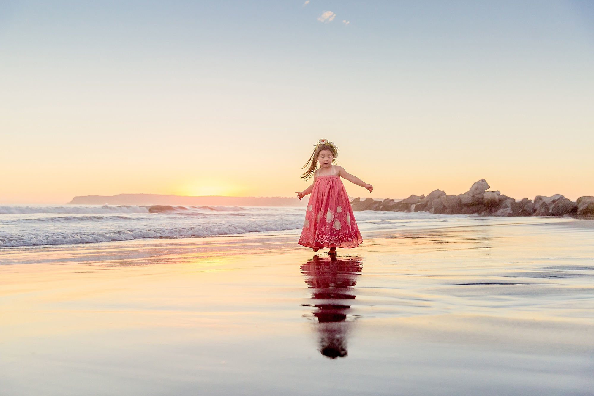 San Diego Photographer | Vacation Photography