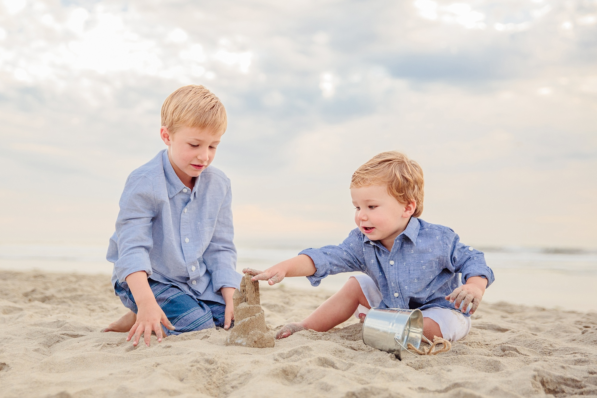 San Diego Photographer | San Diego Childcare Photography