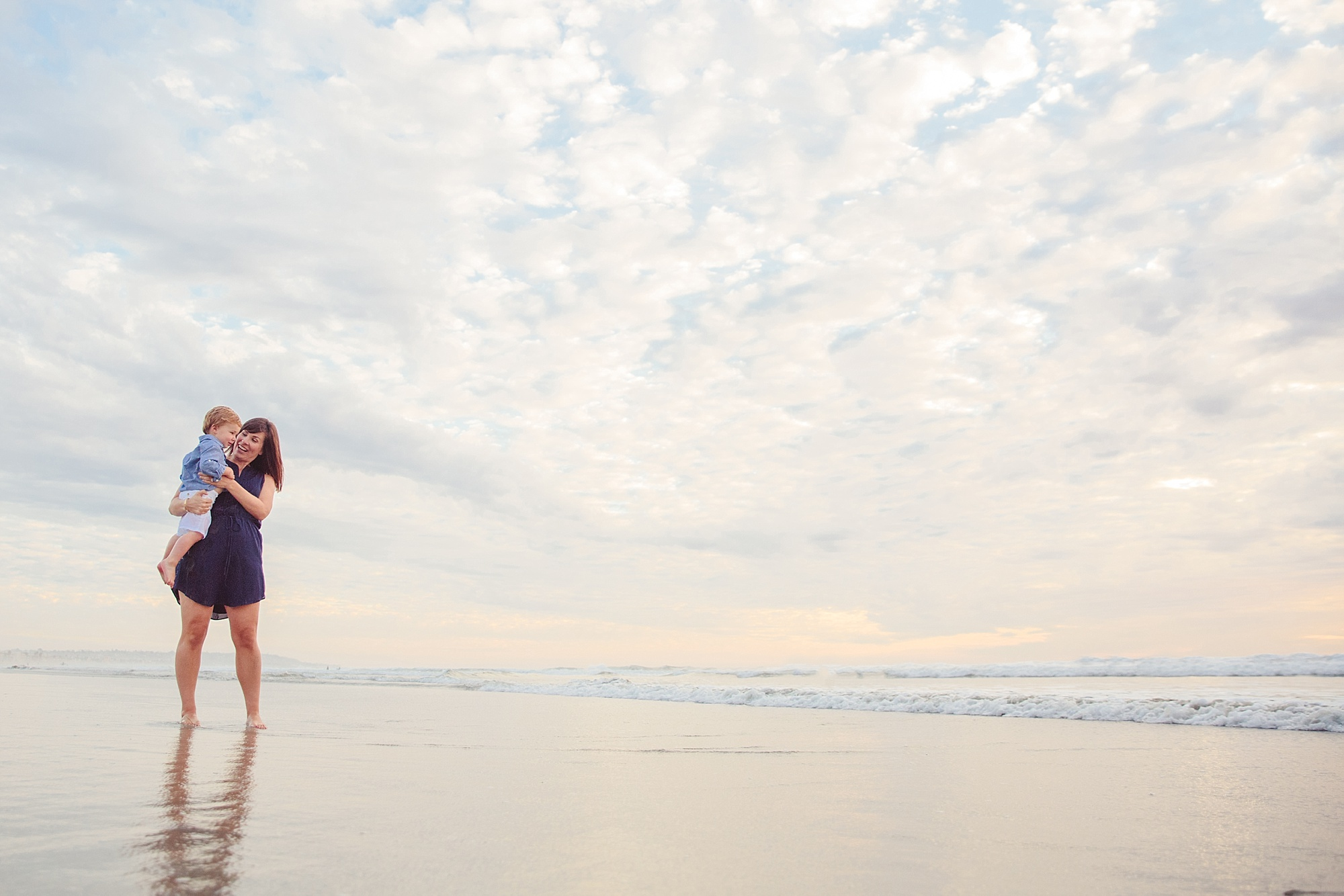 San Diego Photographer | San Diego Beach Pictures