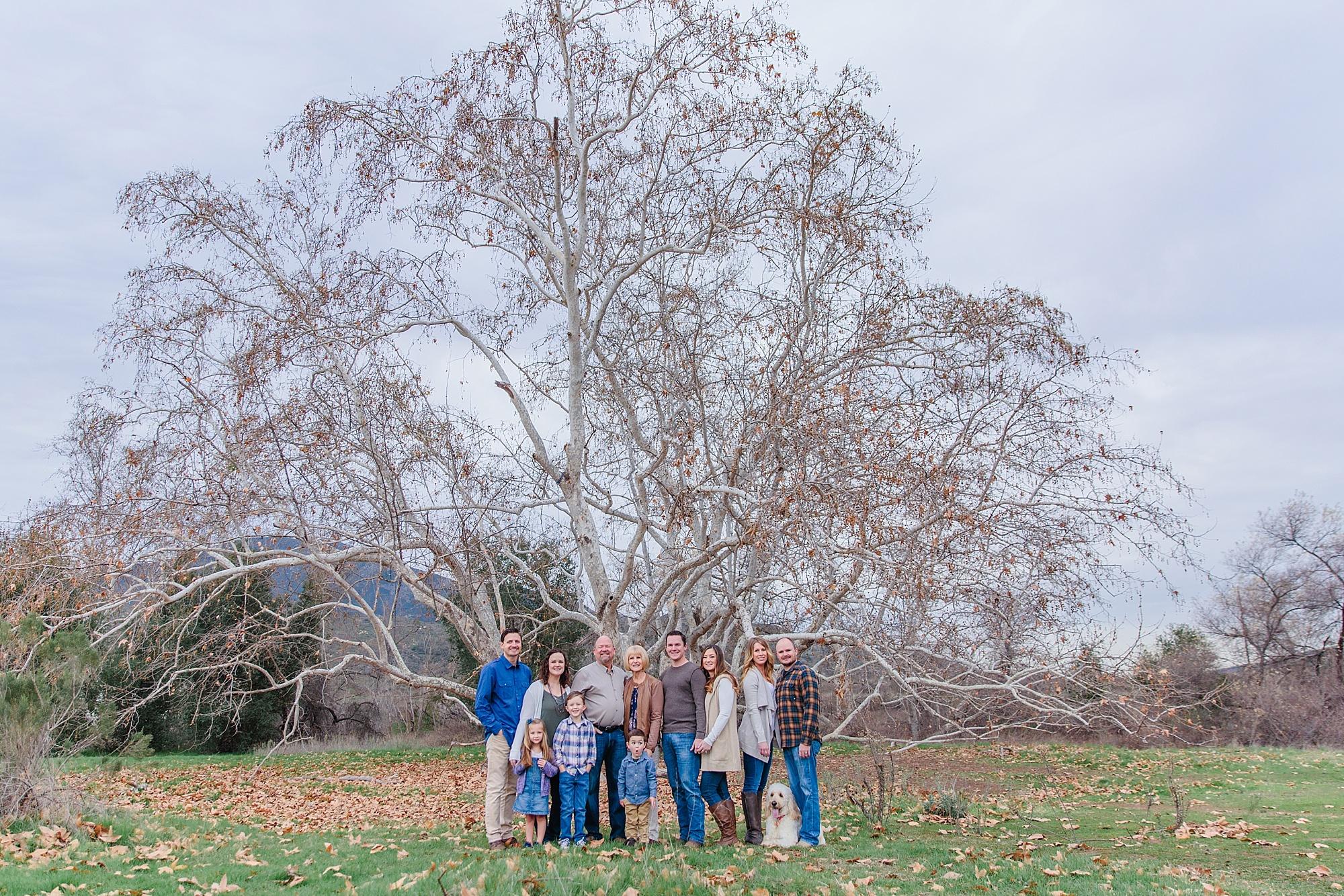 Rainy Day Session | San Diego Photographer