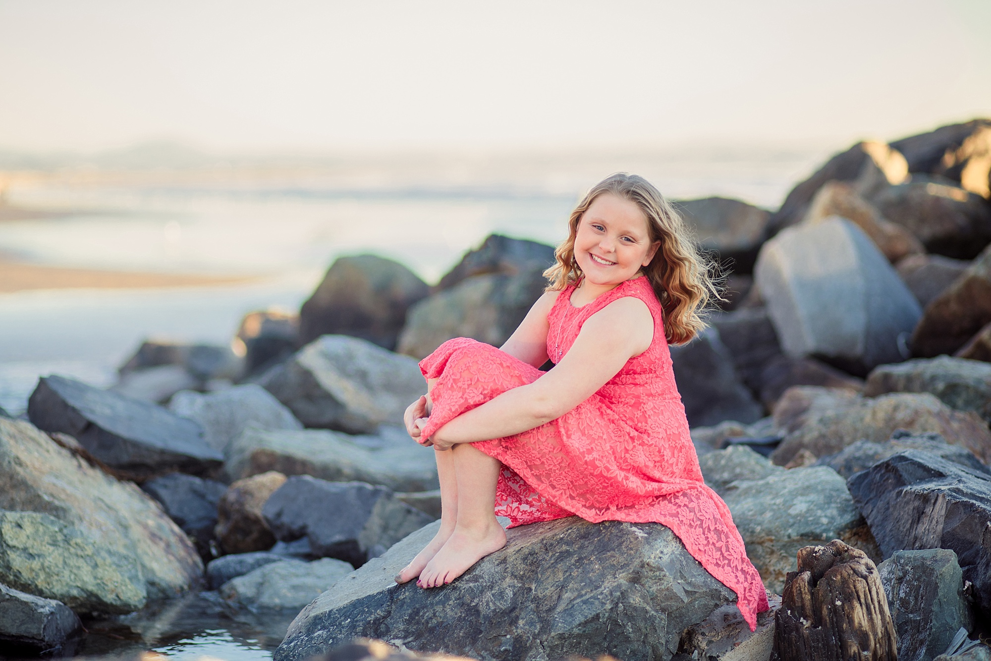 Beach Photography | San Diego Family Portraits