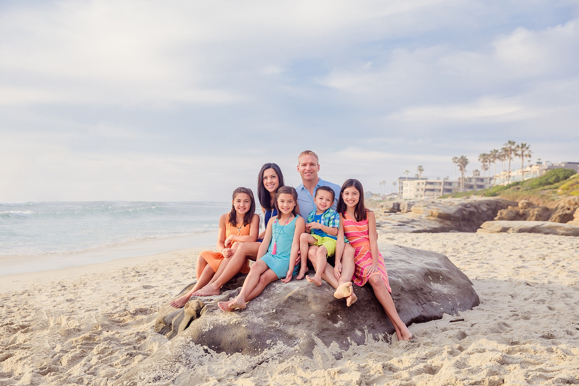 San Diego Photographer | San Diego Beach Photographer