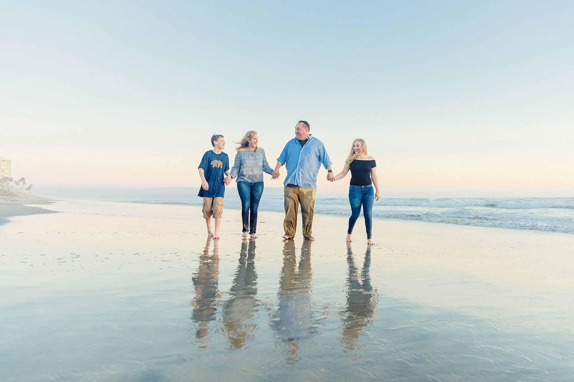 San Diego Family Photography | San Diego Photographer