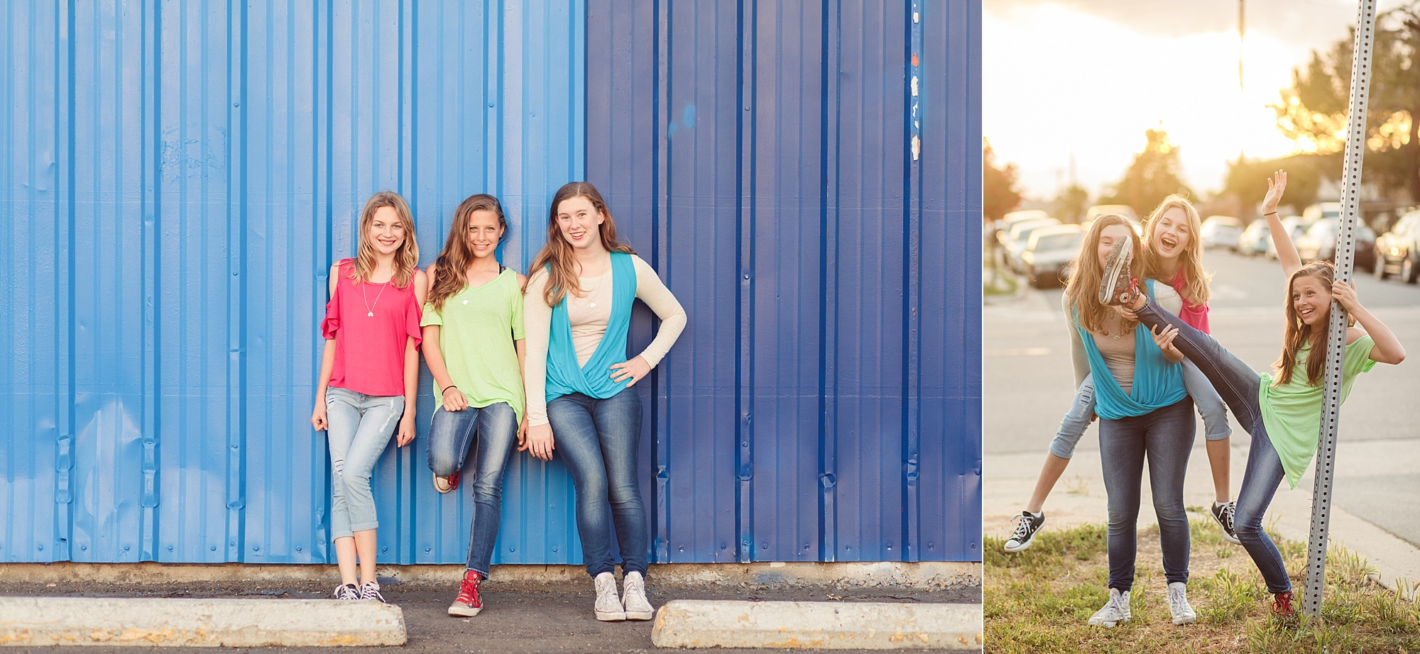 Tween Photography | San Diego Child Photographer