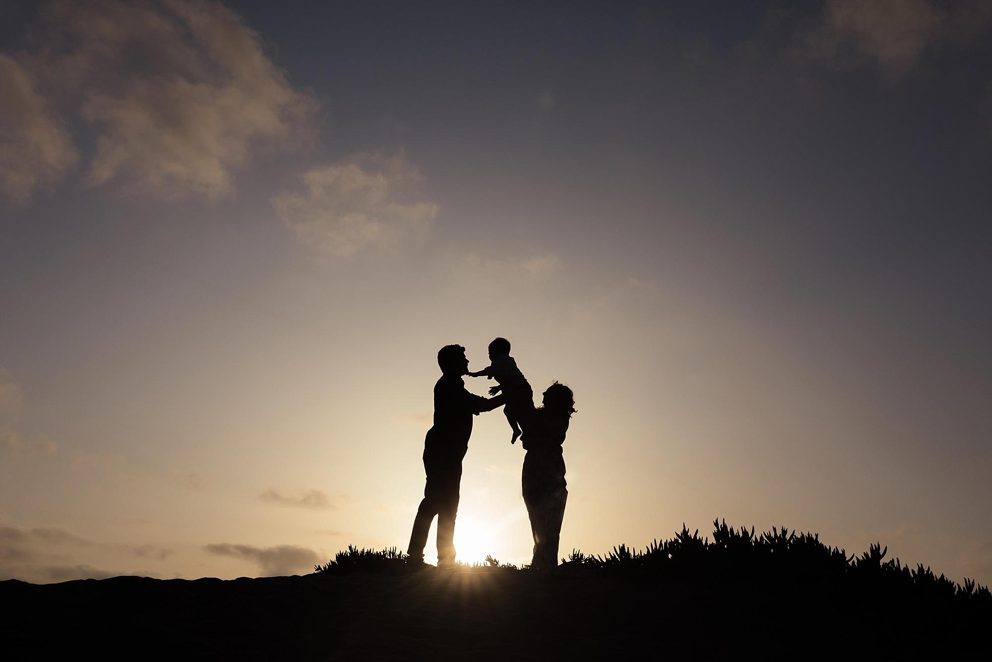 San Diego Photographer | Silhouette