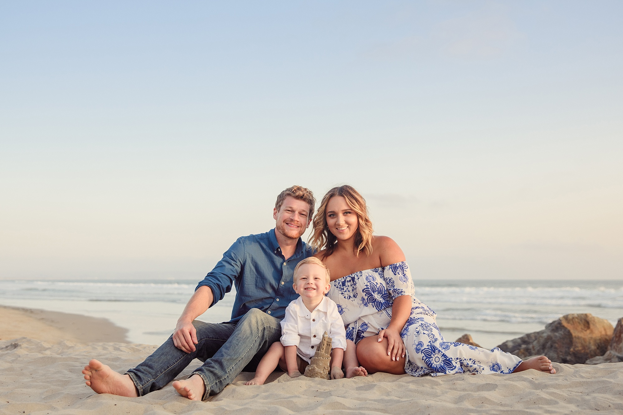 San Diego Photographer | Family Photography Coronado