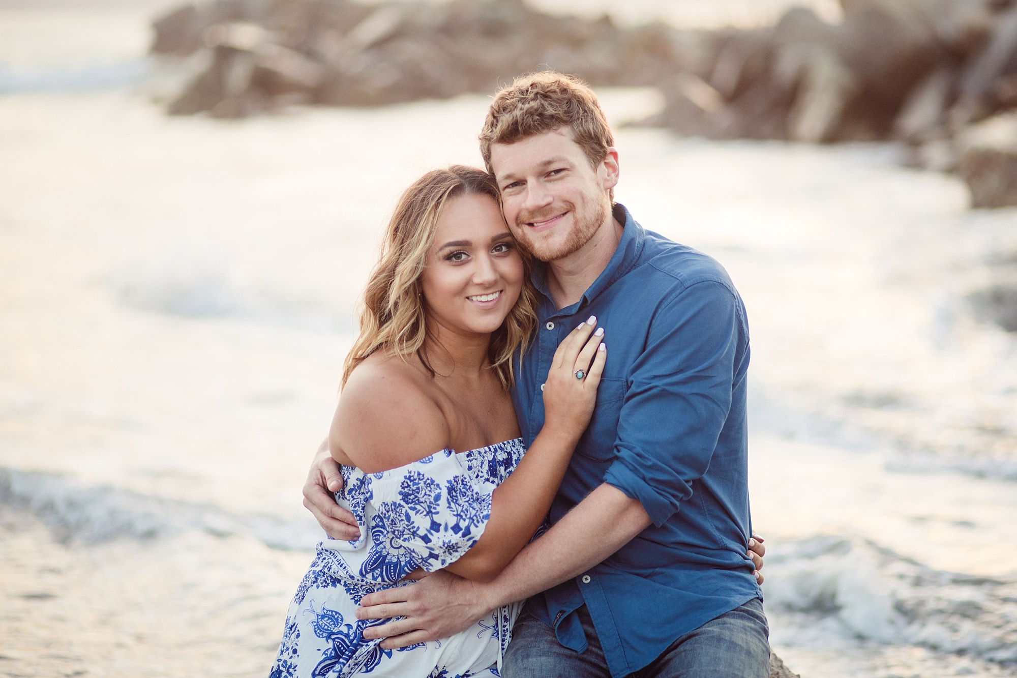 San Diego Engagement Photographer | San Diego Photographer