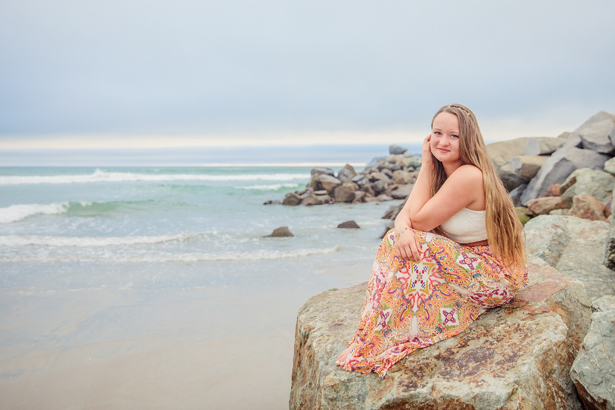 San Diego Senior Photography | San Diego Photography