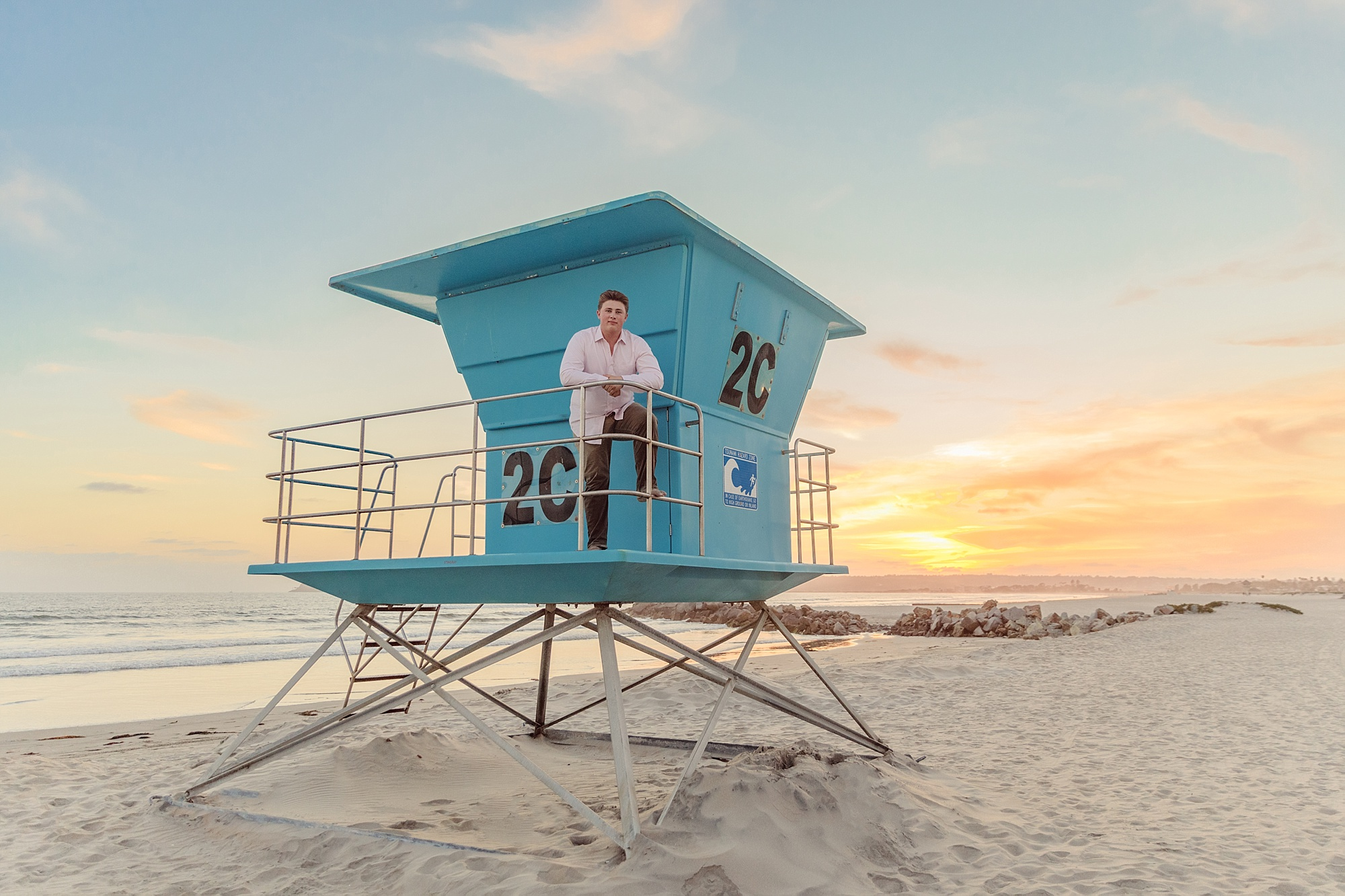 San Diego Beach Photographer | San Diego Photography
