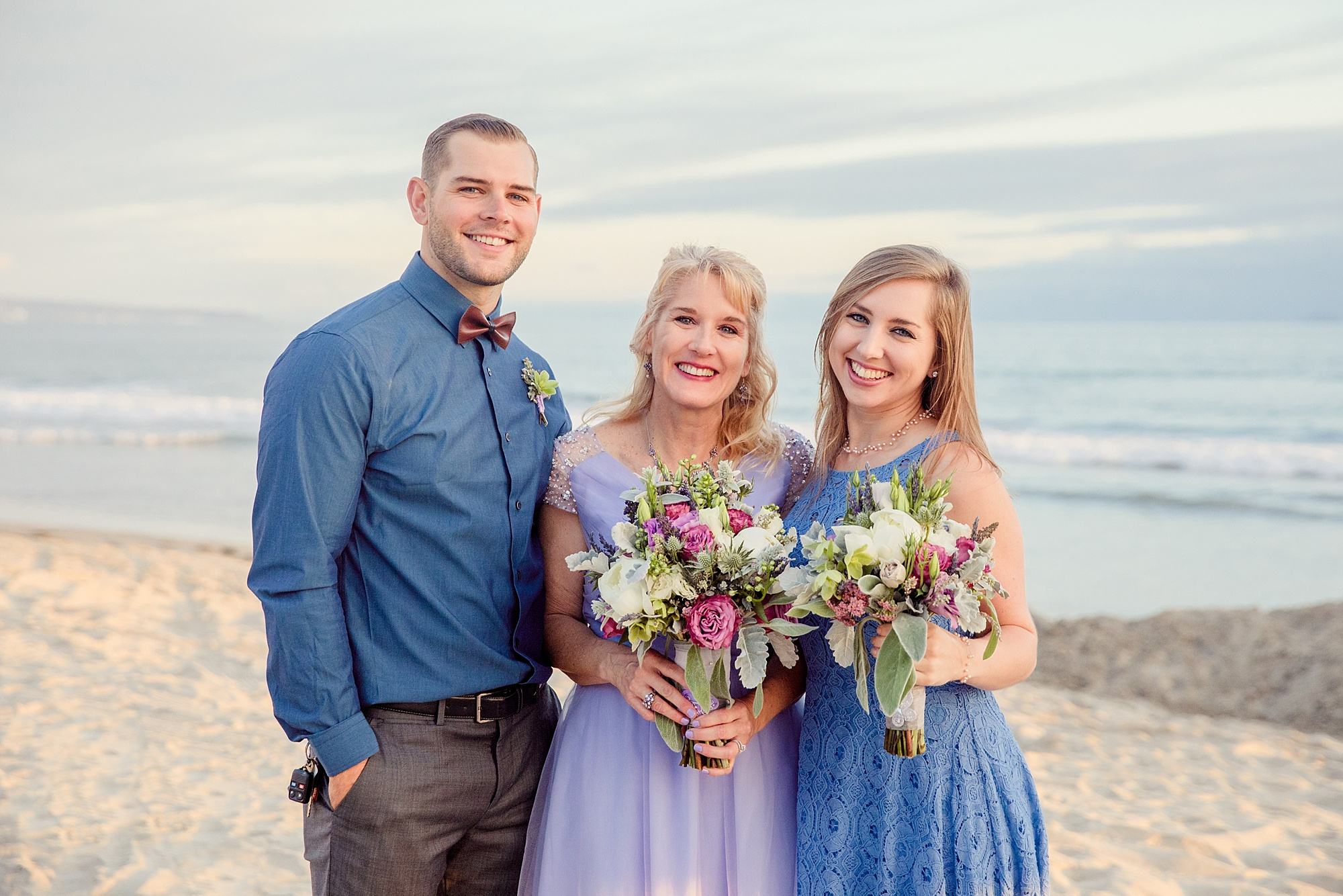San Diego Elopement Photography | Coronado Beach Photos