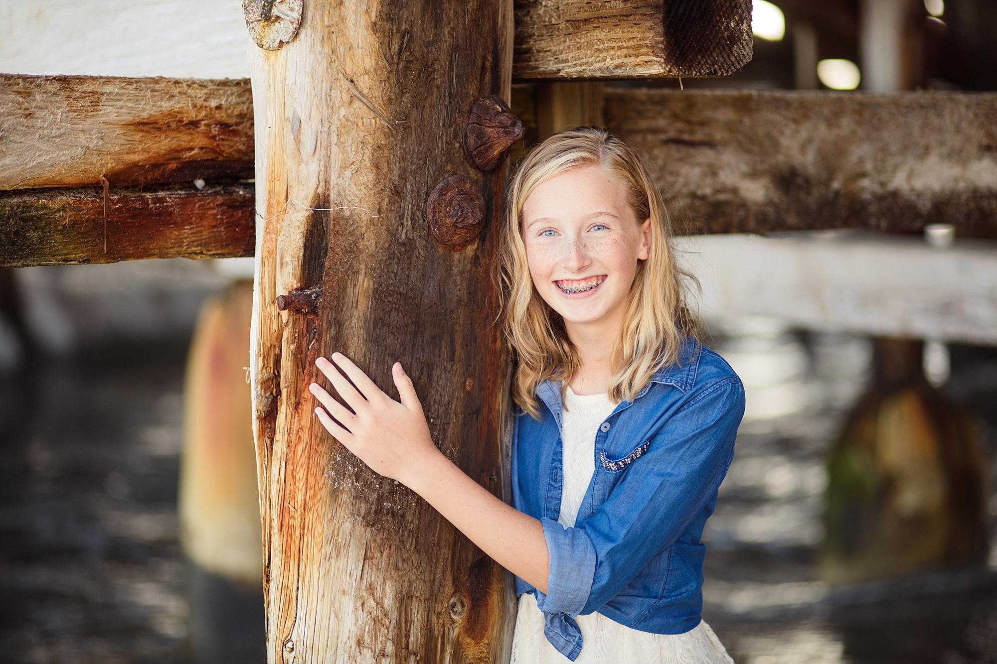 San Diego Family Photographer   Crystal Pier