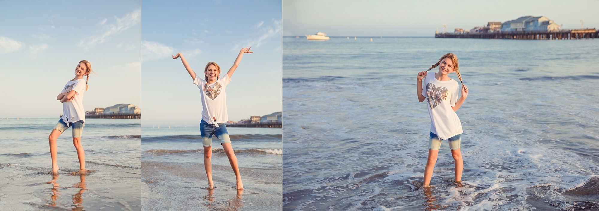 Beach Photography | Amy Gray Photography
