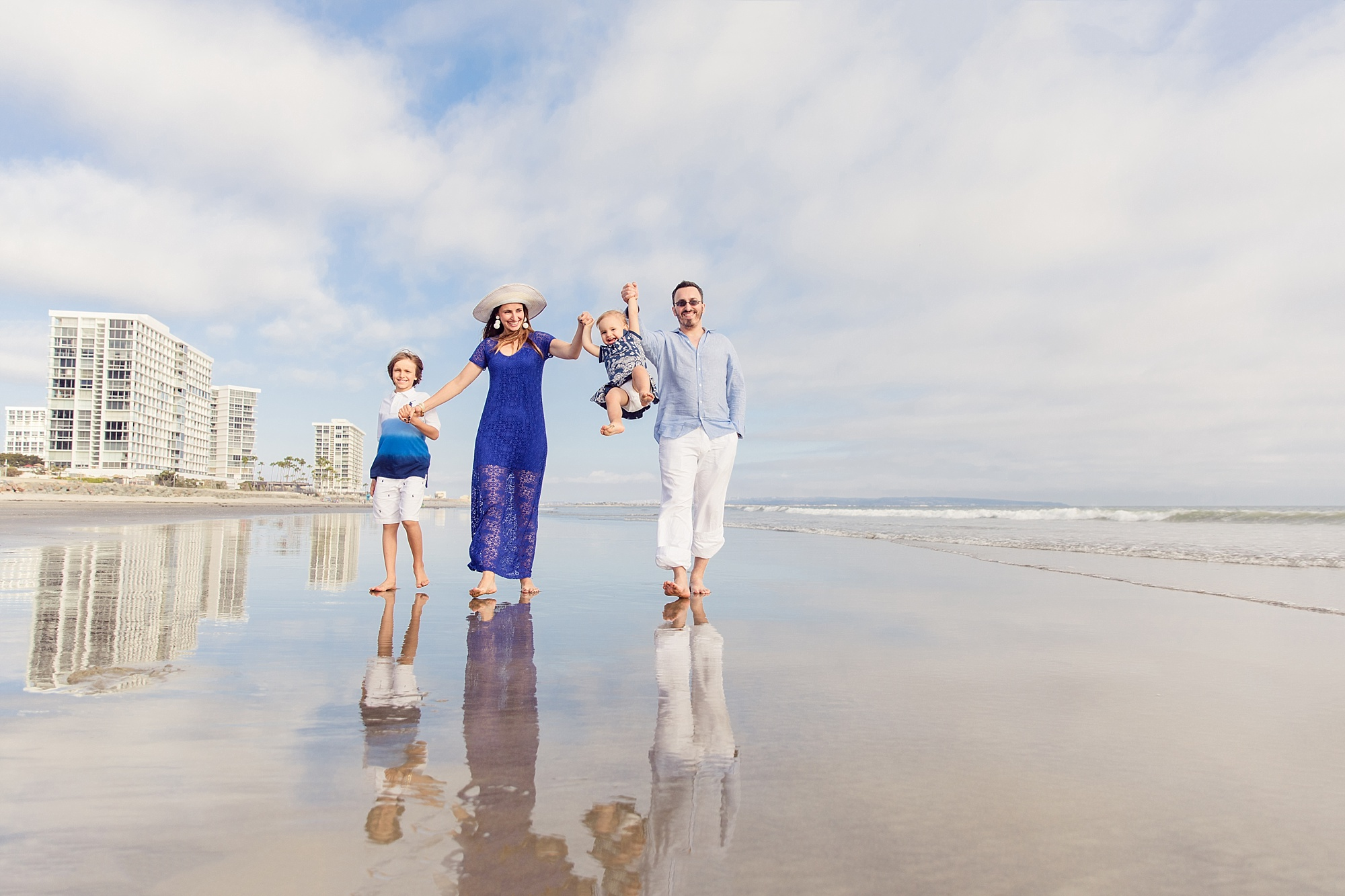 San Diego Beach Photographer | San Diego Photographer