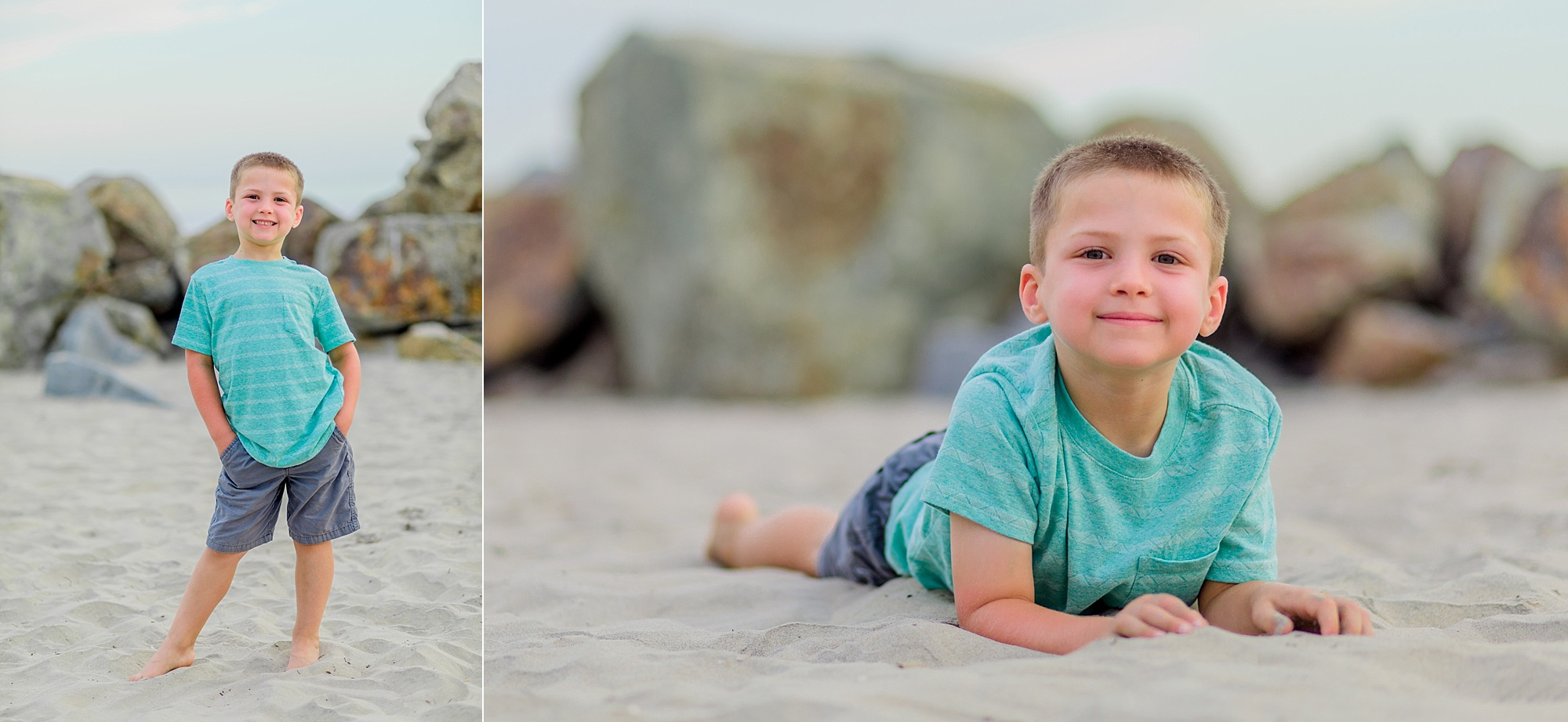 San Diego Photography | Coronado Beach Photographer