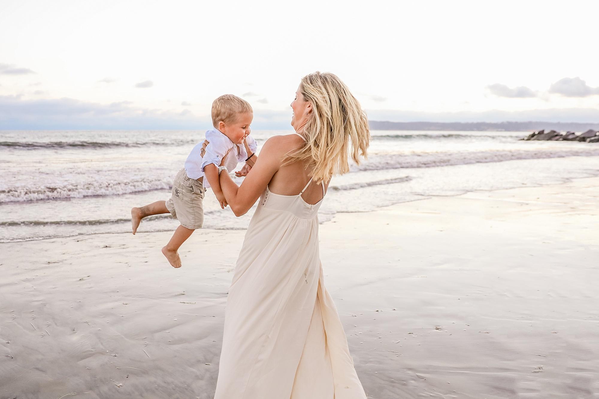 San Diego Family Photography | Hotel del Coronado Photographer