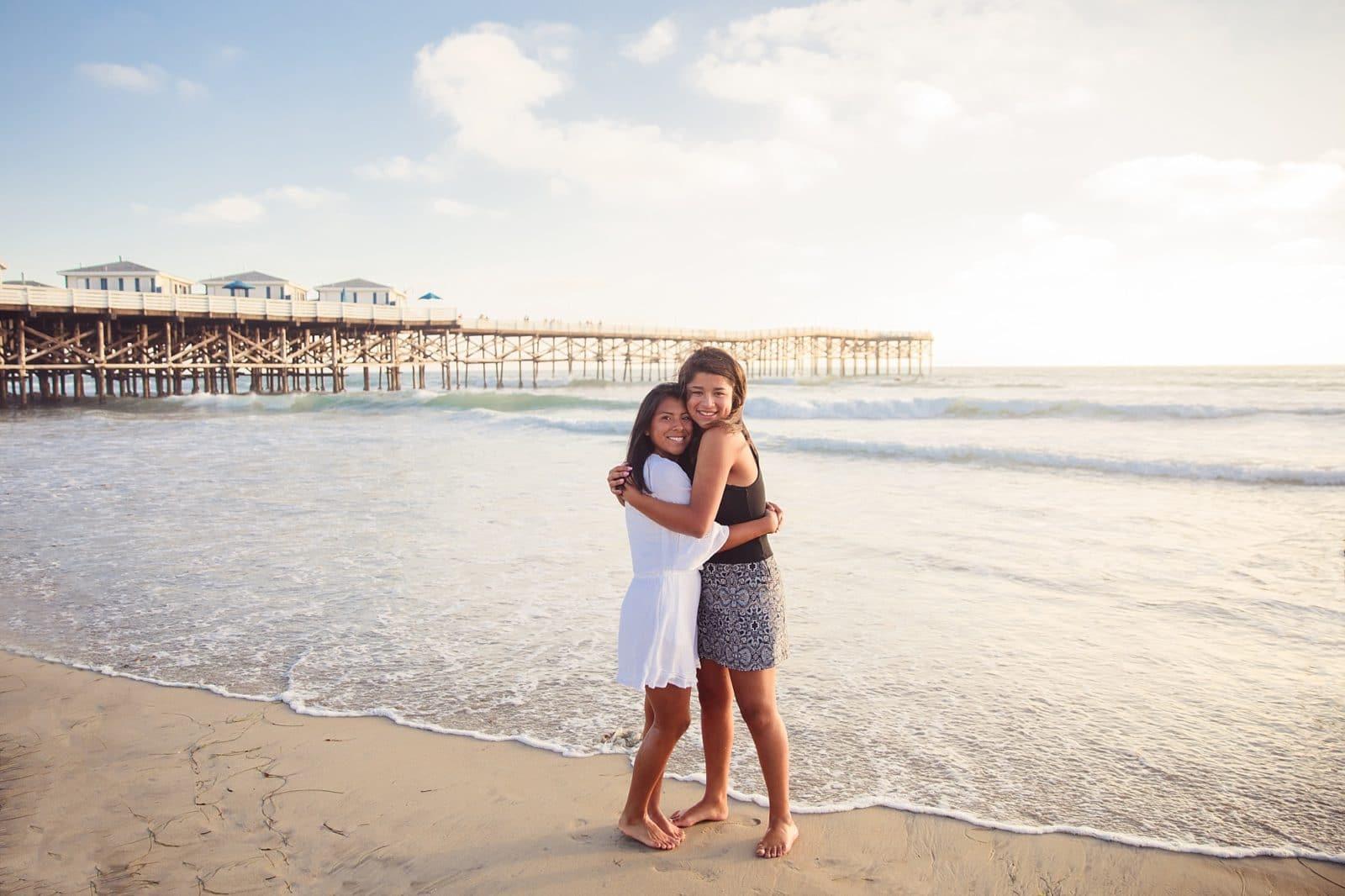 San Diego Photographers | San Diego Family Photographer