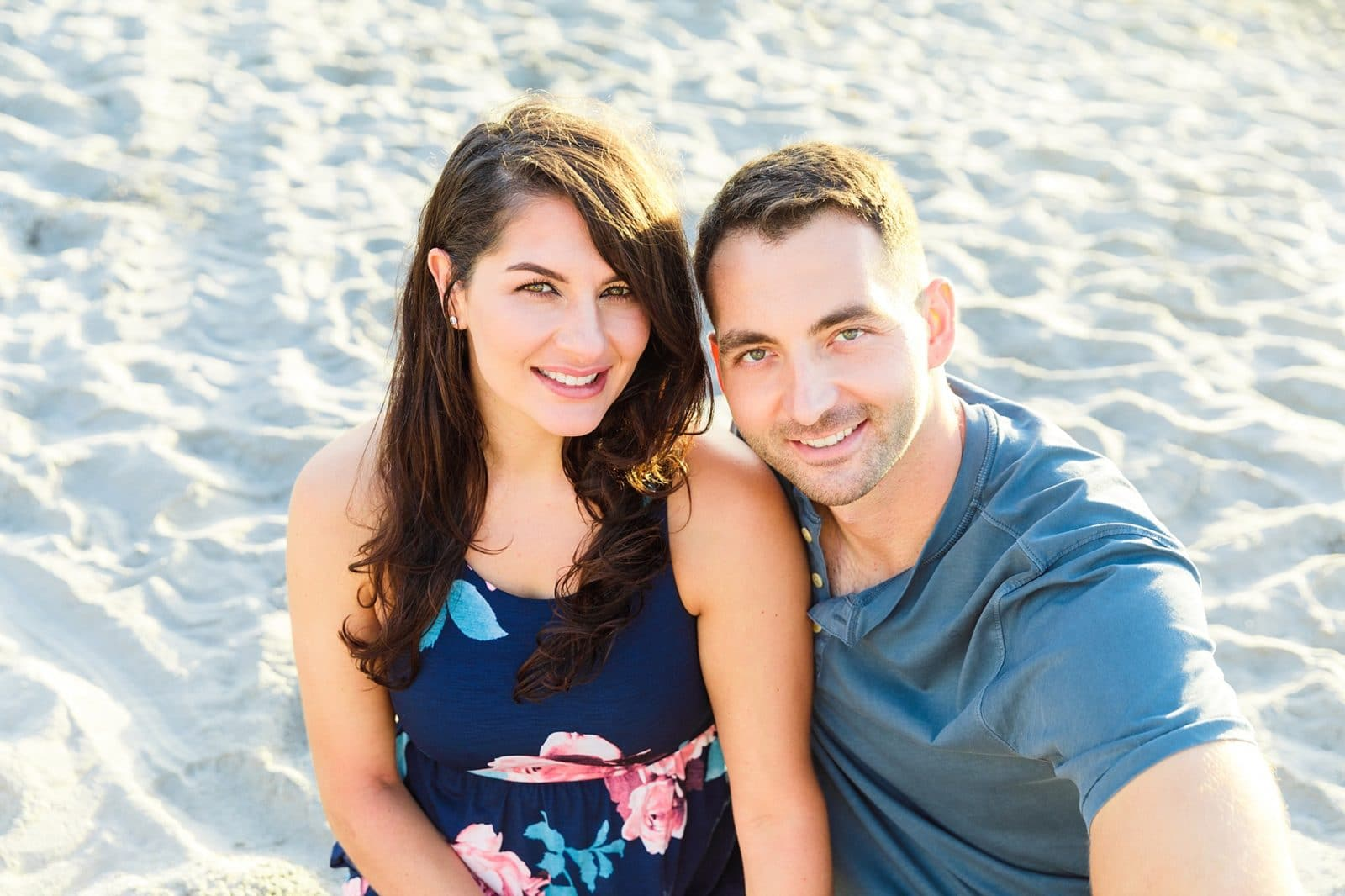 San Diego Photographers | San Diego Engagement Photography