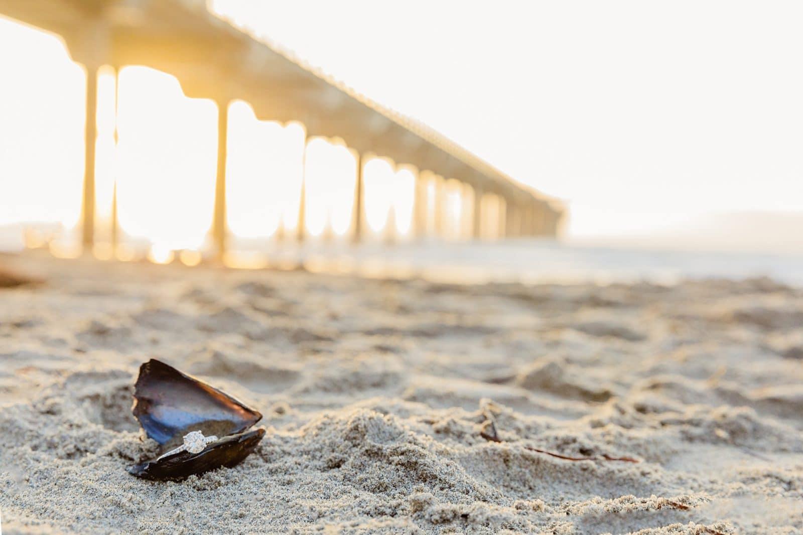 Beach Portraits   San Diego Beach Photos