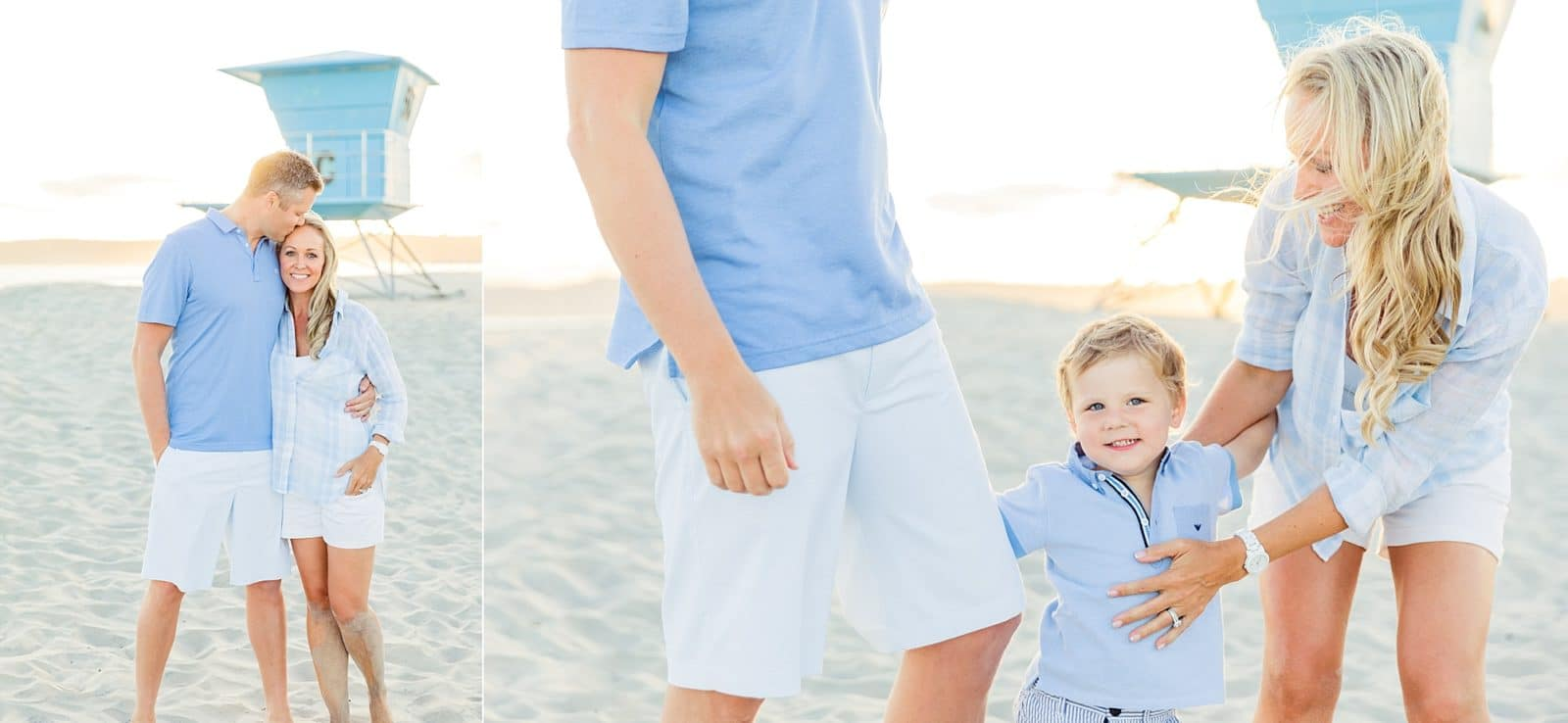 San Diego Family Photographer | Amy Gray Photography