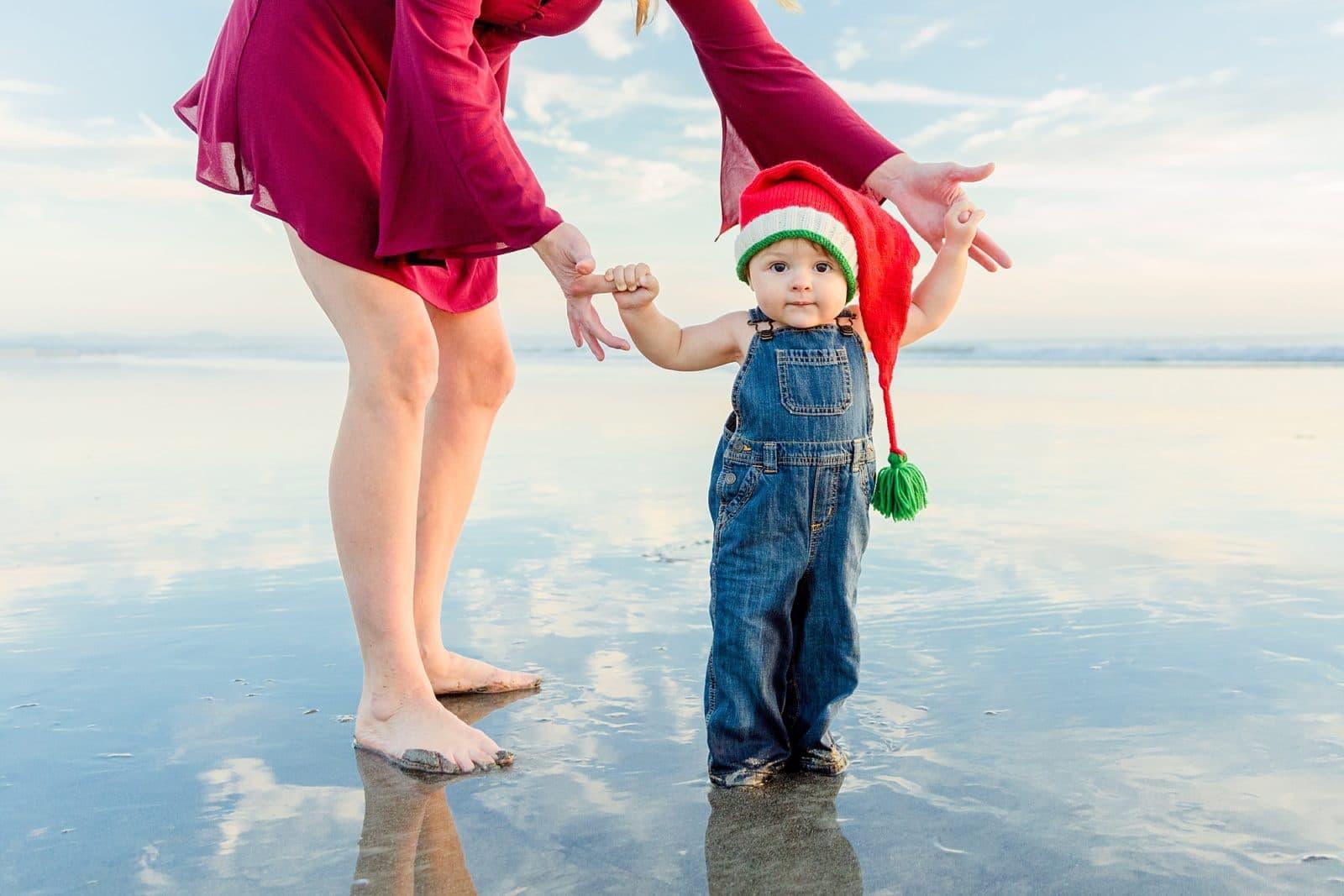 San Diego Christmas Photos   San Diego Family Photographer